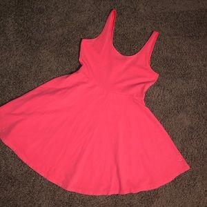 Victoria's Secret PINK Skater Dress